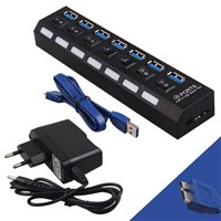 USB HUB - BLUETOOTH