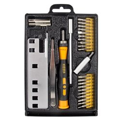 SPROTEK Repair Tool Kit STK-2816, για Xbox - PS2 - PS3, 27 τεμ.