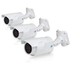 UBIQUITI UniFi Video Camera 3-pack UVC-3