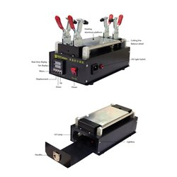 BEST LCD Separator machine, BST-856A