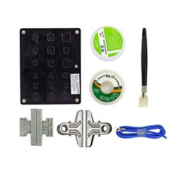 BEST Toolkit BST-326, 9 τεμ
