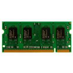 MAJOR used RAM SO-Dimm (Laptop) DDR2, 800MHz, 1GB, PC6400