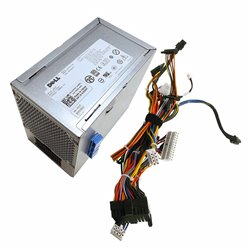 DELL used PSU J556T, for W/S T5500, 875W