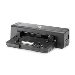 HP used Docking Station για Notebook  EliteBook 8400/8500